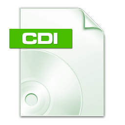 FREE cdi to iso converter, Convert CDI to ISO