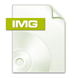 FREE img to iso converter, convert img to iso