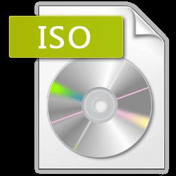 Extract ISO image, Extract XBOX ISO Image on Windows & Mac