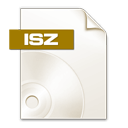 ISZ To ISO, Open ISZ, Convert ISZ To ISO, Extract ISZ on Windows and Mac