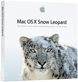Drop support of OS X 10.6