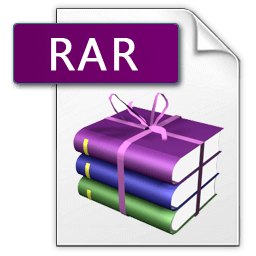how to convert .rar to .iso