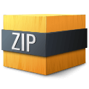 ZIP to ISO Converter, convert ZIP archives to ISO on Windows and Mac